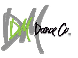 DM Dance CO Westrand